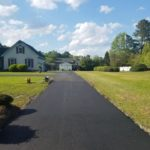 Driveway - After - Greenville