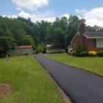 Driveway - Greenville